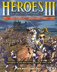 Heroes of Might and Magic III: The Restoration of Erathia (1999)