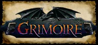 Grimoire : Heralds of the Winged Exemplar (2017)