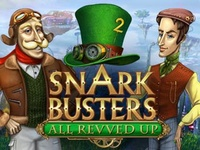 Snark Busters 2: All Revved Up! (2011)
