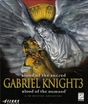 Gabriel Knight 3: Blood of the Sacred, Blood of the Damned (1999)