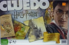 Cluedo Harry Potter (2008)