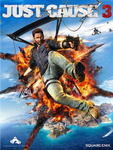 Just Cause 3 (2015)