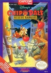 Chip 'n Dale Rescue Rangers (1990)