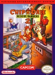 Chip 'n Dale: Rescue Rangers 2 (1993)