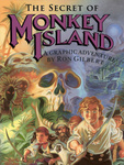 The Secret of Monkey Island (1990)
