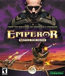 Emperor: Battle for Dune (2001)