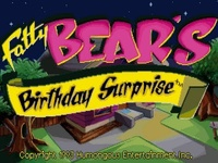 Fatty Bear's Birthday Surprise (1992)