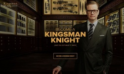 Kingsman: Become a Knight (2015)