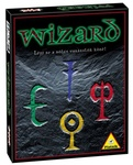 Wizard (2009)