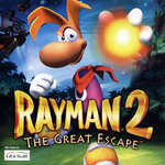Rayman 2 The Great Escape (1999)