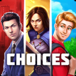 Choices: Stories You Play (2016)
