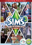 The Sims 3: University Life (2013)