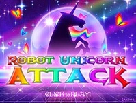 Robot Unicorn Attack (2010)