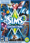 The Sims 3: Showtime (2012)