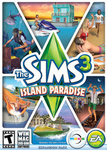 The Sims 3: Island Paradise (2013)
