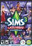 The Sims 3: Late Night (2010)