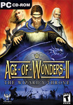 Age of Wonders II: The Wizard's Throne (2002)