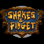 Shakes and Fidget (2009)