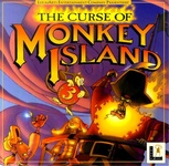 The Curse of Monkey Island (1997)
