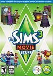The Sims 3: Movie Stuff (2013)