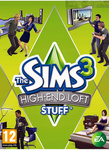 The Sims 3: High-End Loft Stuff (2010)