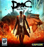 DmC: Devil May Cry (2013)