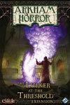 Arkham Horror: The Lurker at the Threshold Expansion (2010)