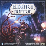 Eldritch Horror (2013)