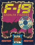 F-19 Stealth Fighter (1988)