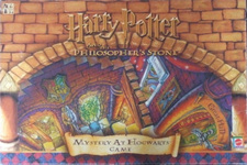 Harry Potter and the Philosopher's Stone – Mystery at Hogwarts Game (2001)