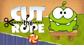Cut the Rope (2010)