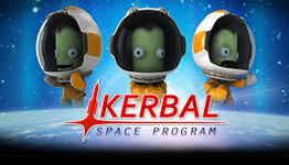 Kerbal Space Program (2011)