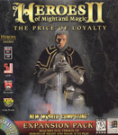 Heroes of Might and Magic II: The Price of Loyalty (1997)