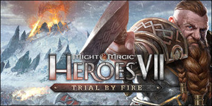 Might & Magic: Heroes VII – Trial by Fire (2016)