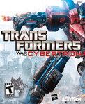 Transformers: War for Cybertron (2010)