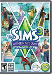 The Sims 3: Generations (2011)