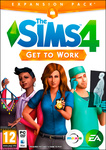 The Sims 4: Get to Work (2015)