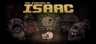 The Binding of Isaac (2011)
