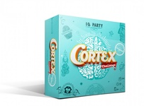 Cortex Challenge – IQ party (2016)