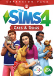 Sims 4: Cats & Dogs (2017)