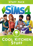 The Sims 4: Cool Kitchen Stuff (2015)