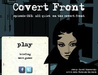 Covert Front Episode 1 (2007)
