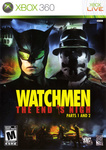Watchmen: The End is Nigh (2009)