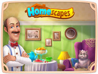 Homescapes (2017)