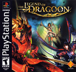The Legend of Dragoon (1999)