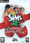 The Sims 2: Happy Holiday! Pack (2005)