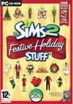 The Sims 2: Happy Holiday Stuff (2006)