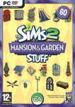 The Sims 2: Mansion & Garden Stuff (2008)