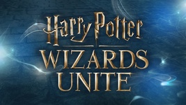 Harry Potter: Wizards Unite (2019)