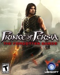 Prince of Persia – The Forgotten Sands (2010)
